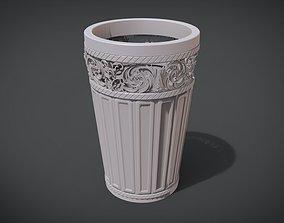 3D printable model Iron Glass