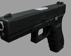 All Completed G17 3D model