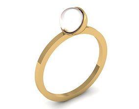 ring 3D printable model Ring T00832