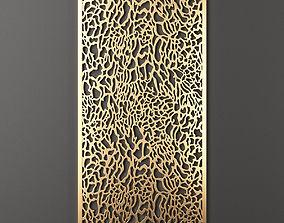 Decorative panel 148 3D