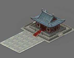 Chinese Youth Gang-Juyitang 32 3D model
