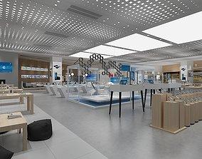 store 3D Phone Shop 1