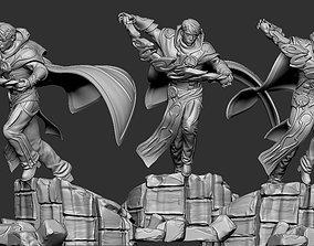 3D printable model Jace Beleren mtg mag Magic The