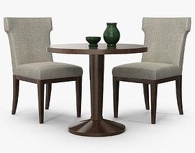 3D The sofa and chair company - Dahlia chair