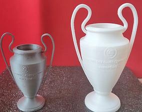 3D print model UEFA Champions League Trophy aka Ol Big