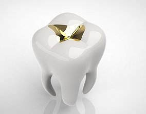 tooth health 3D
