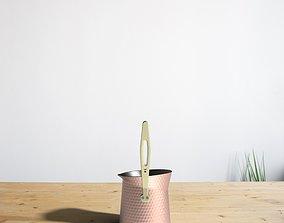 Traditional Coffee Pot 3D print model