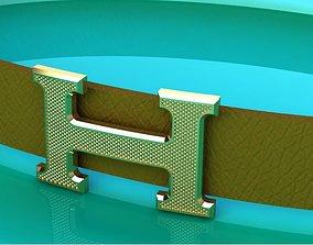 Belts 3D printable model