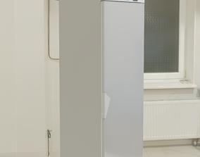 XF-400 refrigerator 3D