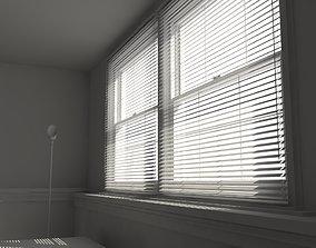 Room - Basement Bedroom - Etrus 3D asset