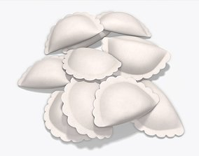3D Dumplings 02