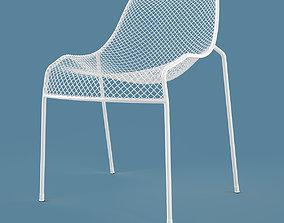 Emu - Heaven Chair 3D model