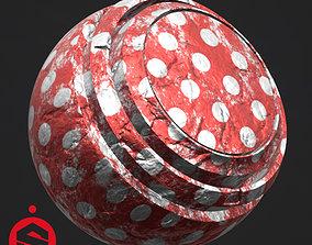 3D model Smart material substance