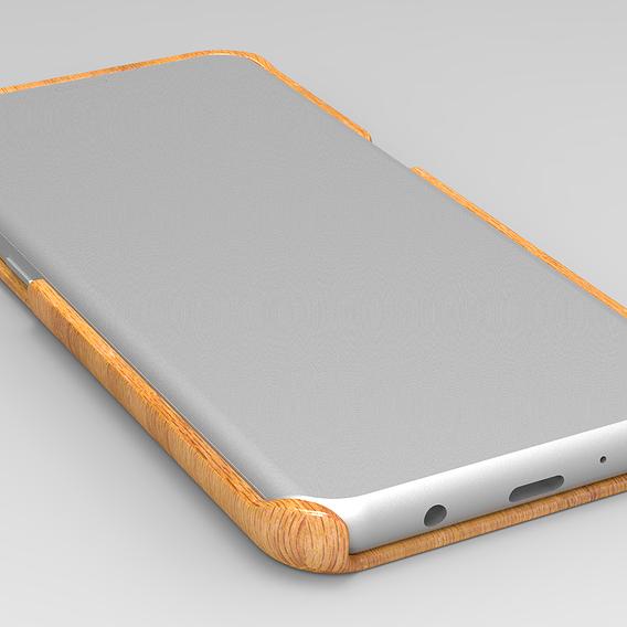 Mobile Casing design