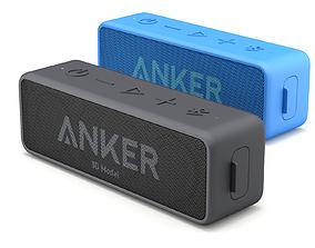 3D Bluetooth Speaker two