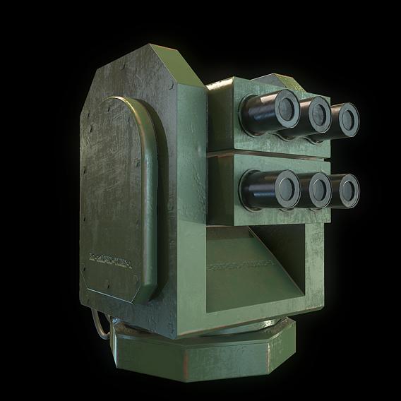 turret invoice