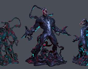 Venom Sculpt 3D printable model