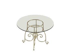 Table 028 3D model