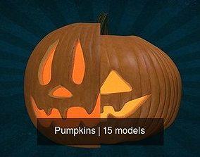 SETS-0001 Pumpkins 3D