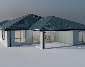 3D House Hurley