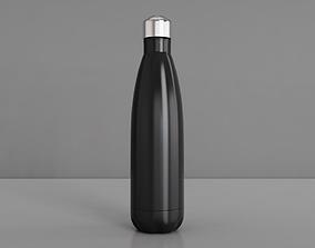 3D Vacuum Bottle