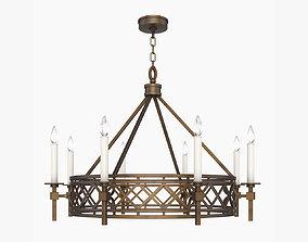 Fine Art Lamps Cienfuegos 889440 3D