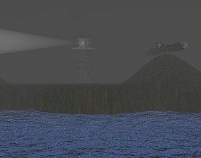 NightStorm 3D