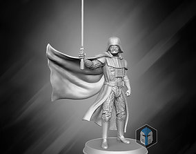 3D printable model Darth Vader Figurine - Fear and Dead