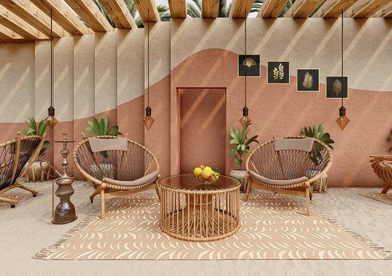 Sand Room