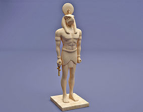 3D print model The Ancient Egyptian Horus