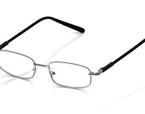 3D print model Eyeglasses for Men and Women spec