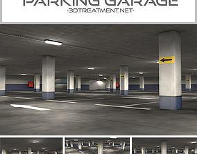 Parking Garage 3D