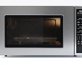 3D Microwave - DMW2420 - by Dacor