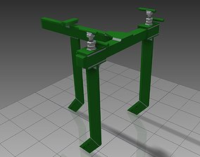 Cultivator 3D