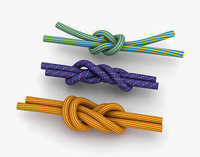 3D The Knot