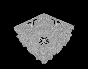 cathybox 3D printable model