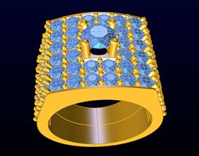 3D printable model computer-equipment DIAMOND JEWELLERY