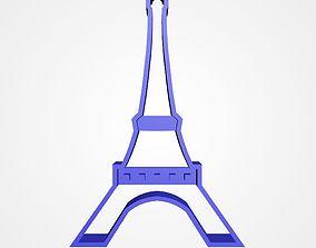 3D print model Landmark Cookie Cutters