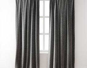 Curtain 116 3D model