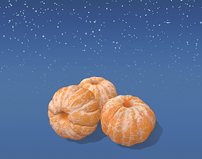 3D asset realtime Mandarin