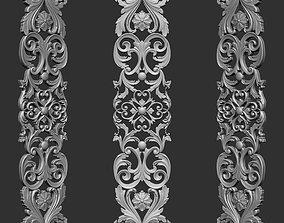 3D print model Decor design