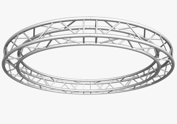 Circle Square Truss Full diameter 300cm