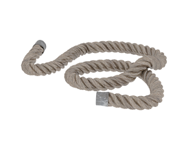 Rope knot 3D model cloth