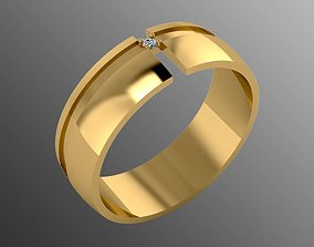 Ring od 46 3D printable model
