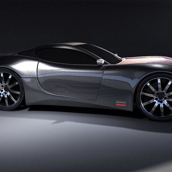 Shine Car