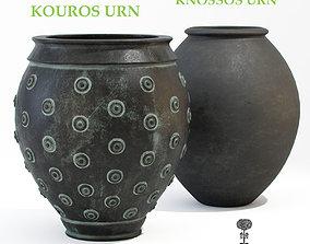 3D JANUS et Cie Urns