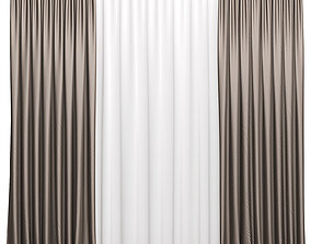 3D Curtains 6