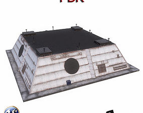 3D model Radar PRO Don2-N