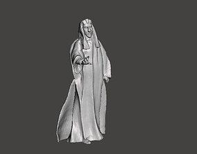 3D print model BELPHEGOR the phantom of the Louvre toy