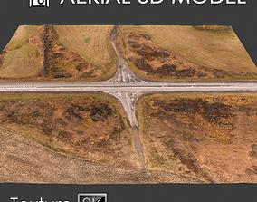 Aerial scan 25 3D